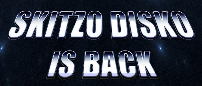Skitzo Disko Vol. 2