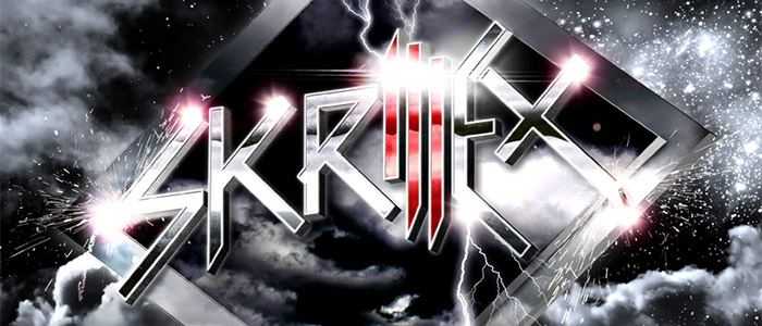 Skrillex Logo Redesign – The Story behind
