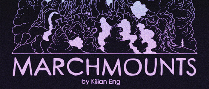 Kilian Eng – Marchmounts Trailer