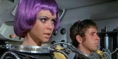 UFO / S.H.A.D.O (TV Series)