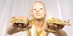 Die Antwoord – Rich Bitch Video