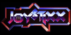Inside the mutant arcade world of Joystixx