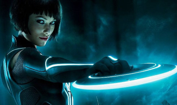 olivia wilde wallpaper tron. First we have Tron Legacy,