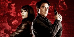 Three free Torchwood Wallpaper Sets
