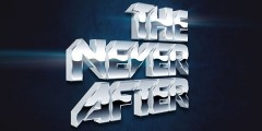 TheNeverAfter Logo Design