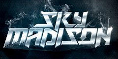 Sky Madison Logo Design