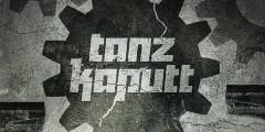 Third Tanz Kaputt Poster Design