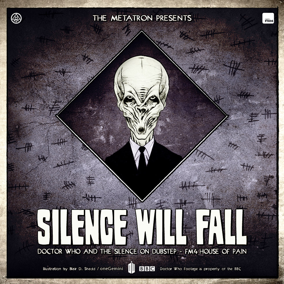 Doctor Who Silence Will Fall Silence will fall newDoctor Who The Silence Will Fall