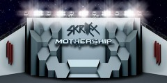Skrillex – The Future of The Mothership