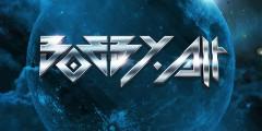 Bobby Alt Logo Design