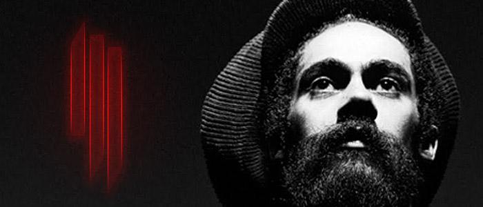 Skrillex ft. Damian Marley – Make it bun dem
