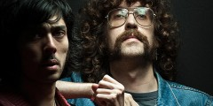Justice DJ Set for Radio NRJ