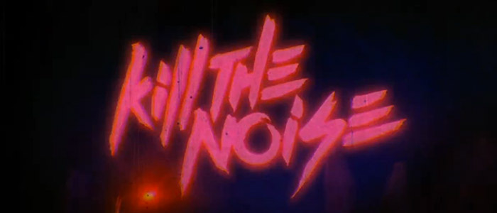 New Kill the Noise Video by Mike Dahlquist