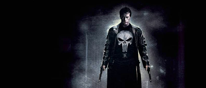 The Punisher is back