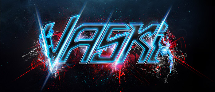 Cool Dubstep & Electro Logos Pt. 1
