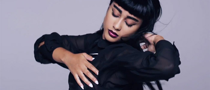 Natalia Kills – Controversy (Official Video)