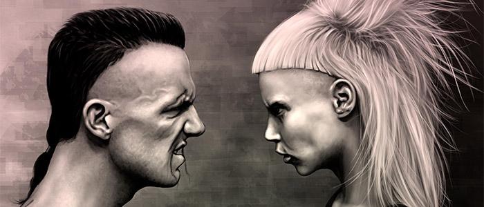 Die Antwoord Music Video Marathon