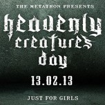 Heavenly Creatures Day