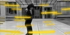 Yasmin Gate – Spinning Around